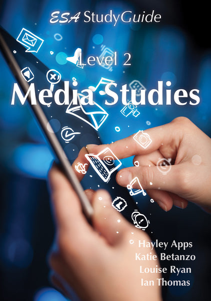 Level 2 Media Studies Study Guide