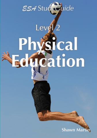 Level 2 Physical Education Study Guide