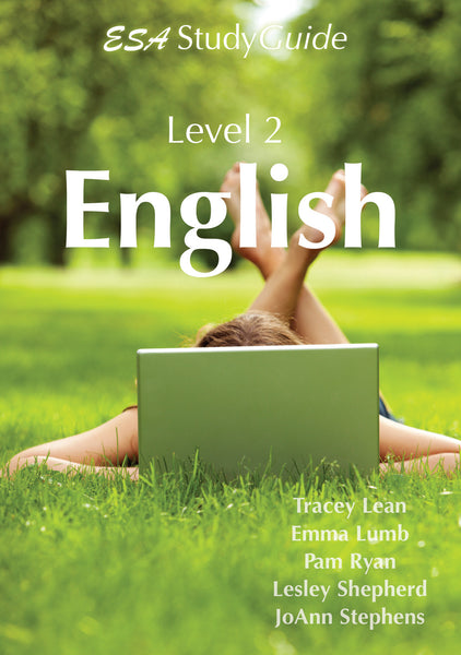Level 2 English Study Guide