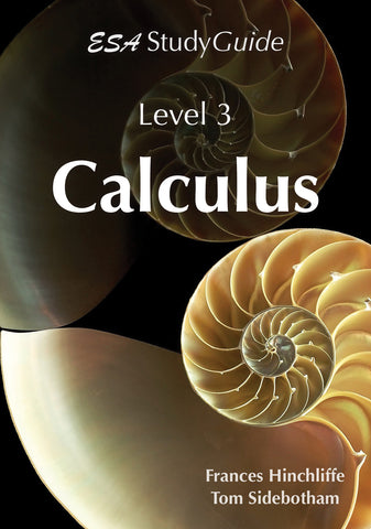 Level 3 Calculus Study Guide