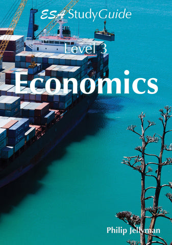 Level 3 Economics Study Guide