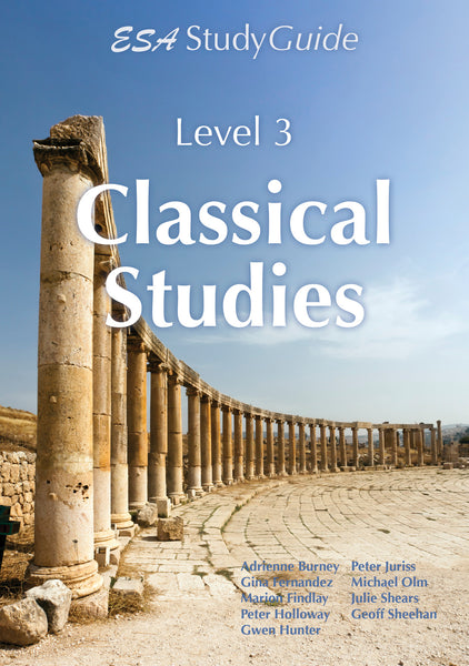 Level 3 Classical Studies Study Guide