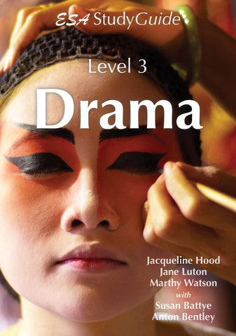 Level 3 Drama Study Guide