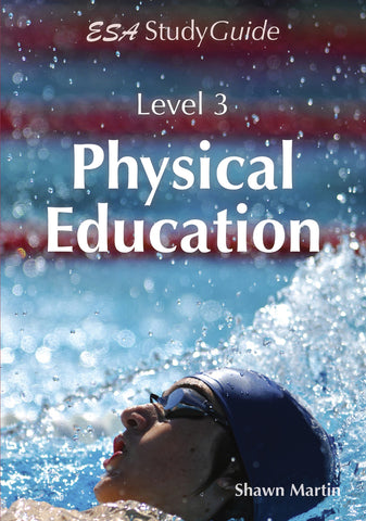 Level 3 Physical Education Study Guide
