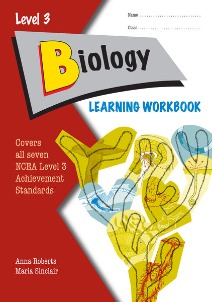 Level 3 Biology Learning Workbook