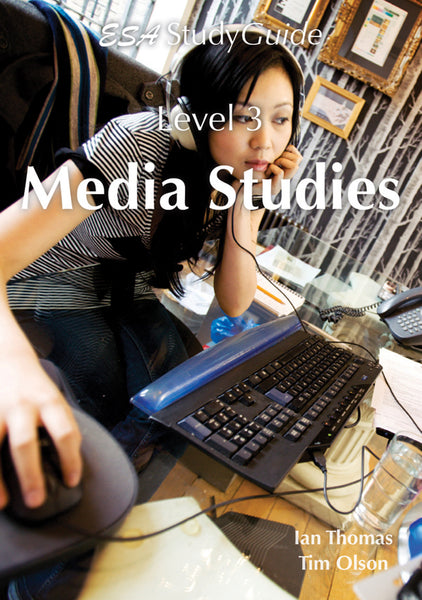 Level 3 Media Studies Study Guide
