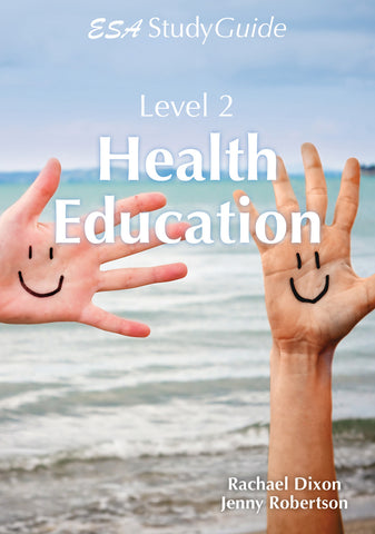 Level 2 Health Education Study Guide