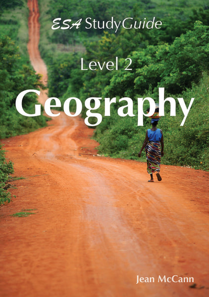 Level 2 Geography Study Guide