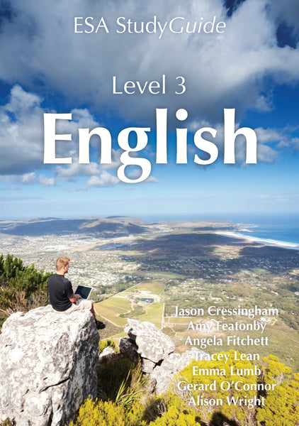 Level 3 English Study Guide