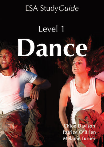 Level 1 Dance Study Guide