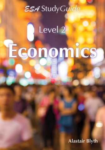 Level 2 Economics Study Guide