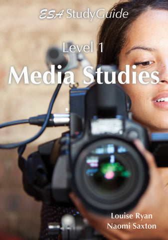 Level 1 Media Studies Study Guide