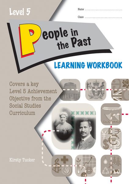 Level 5 People in the Past Learning Workbook