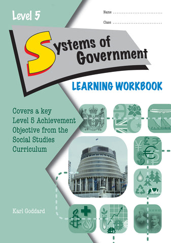Level 5 Systems of Government Learning Workbook