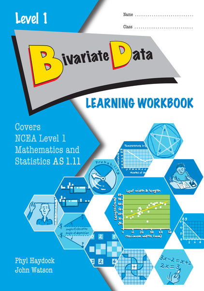 Level 1 Bivariate Data 1.11 Learning Workbook