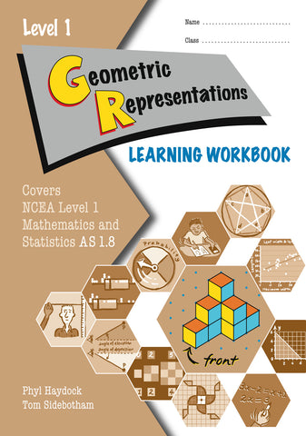 Level 1 Geometric Representations 1.8 Learning Workbook