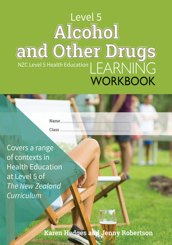 Level 5 Alcohol and Other Drugs Learning Workbook