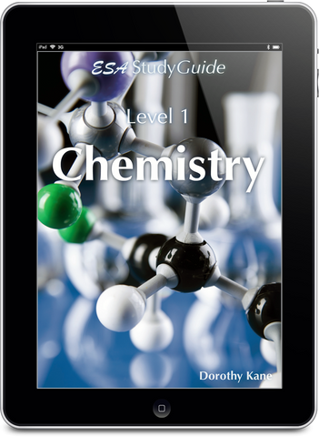Level 1 Chemistry Digital Study Guide