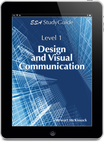 Level 1 Design and Visual Communications Digital Study Guide