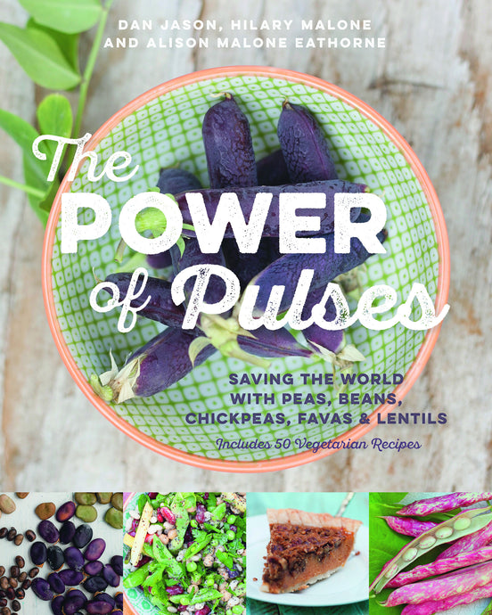 Foreword to The Power of Pulses