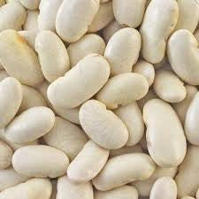 White Runner Bean