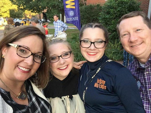Tiger Tunes: A Ouachita Tradition