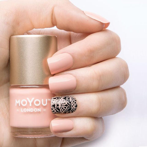 MoYou-London - Skin Silk Stamping Polish