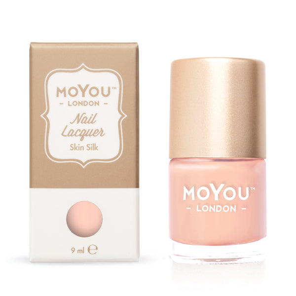 MoYou-London - Skin Silk