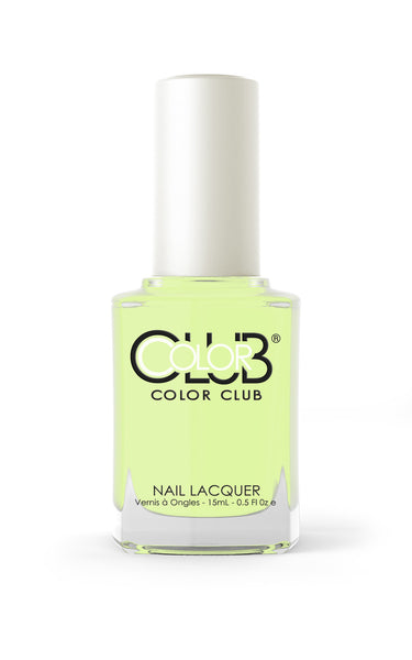 Color Club - Under The Blacklight
