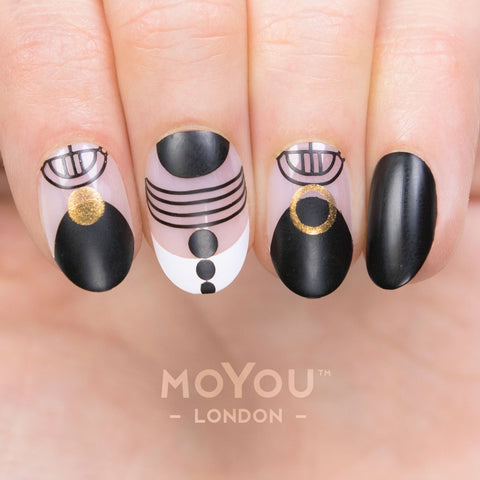MoYou-London - Frenchy 18