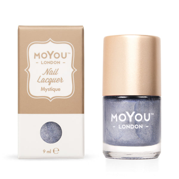 MoYou-London - Mystique