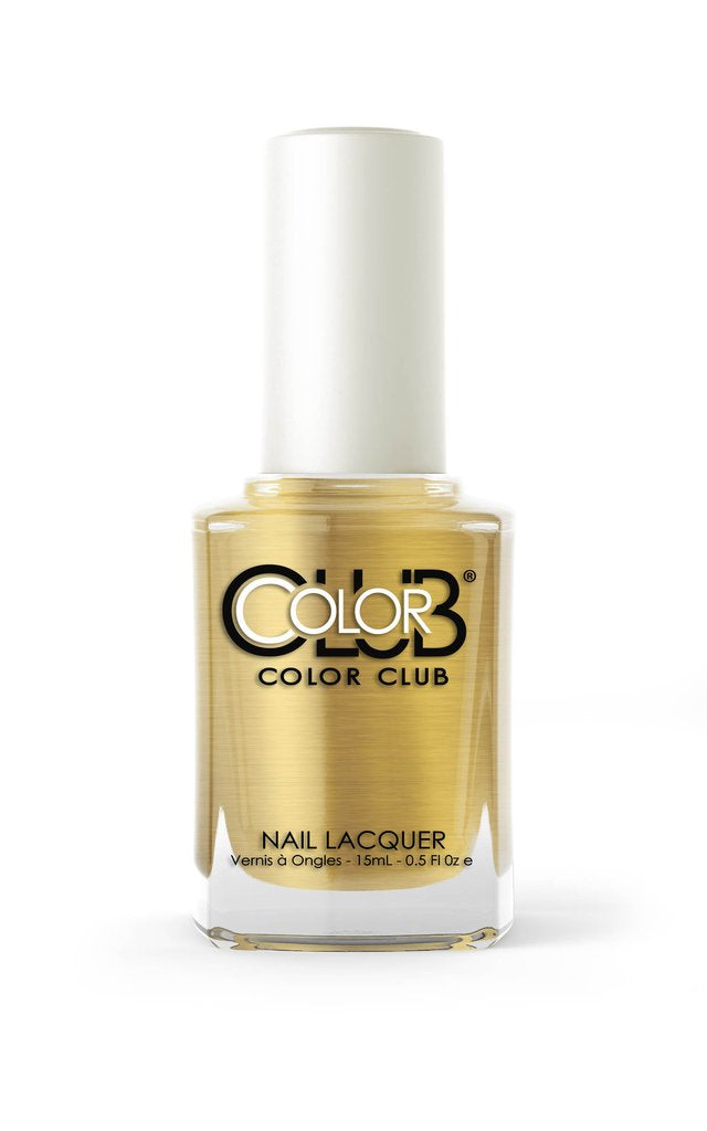 Color Club - Golden State of Mind