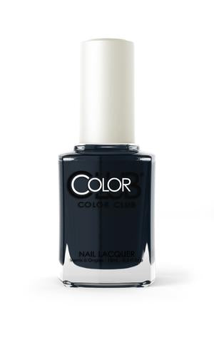 Color Club - Nighttime is the Right Time Nail Polish