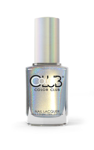 Color Club - Fingers Crossed