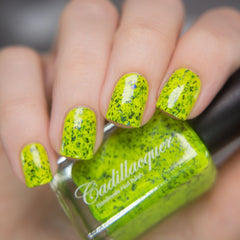 Cadillacquer - Brighten Up Your Day