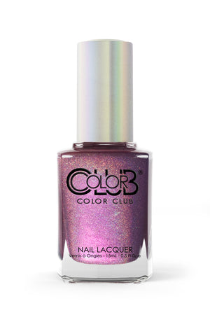 Color Club - Is it Love or Luster?