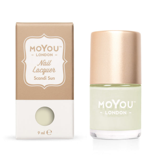 MoYou-London - Scandi Sun