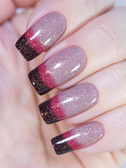 Bow Nail Polish - Eskimo (Thermal)