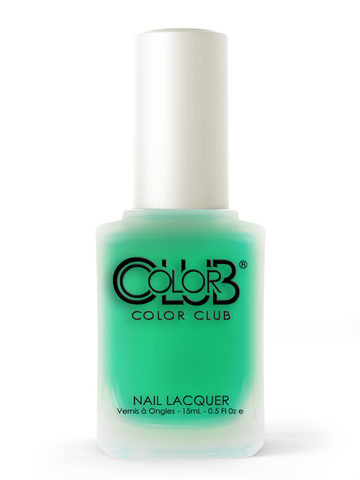 Color Club - Don't Be So Dra-Matte-ic