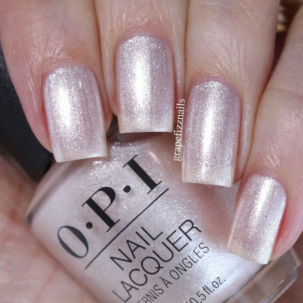 OPI - Naughty or Ice?