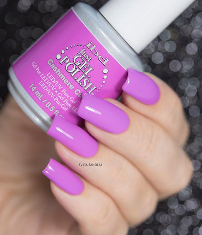 IBD - Just Gel Polish Cashmere Cutie