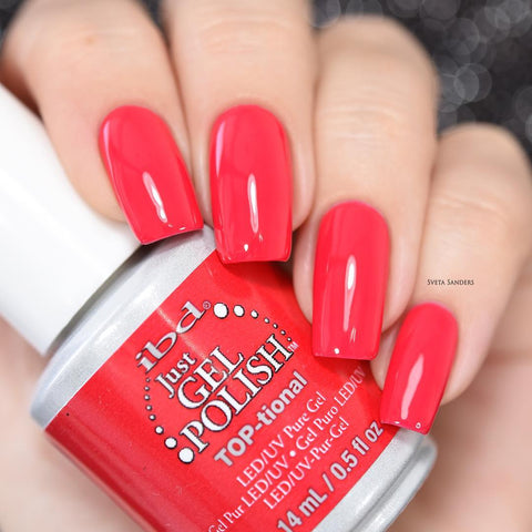 IBD - Just Gel Polish TOP-tional