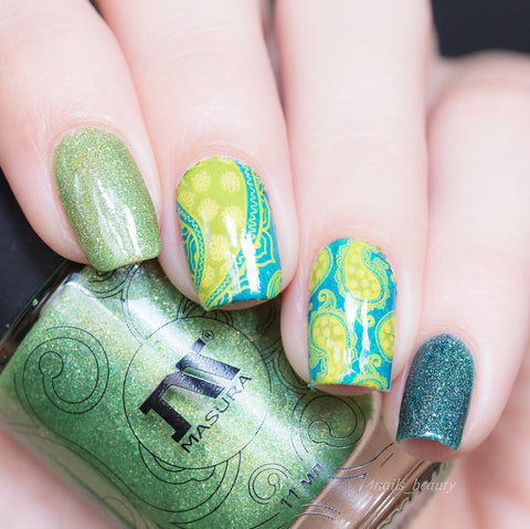 H2Oh! - S002 Water Decals