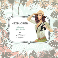 MoYou-London - Explorer 10
