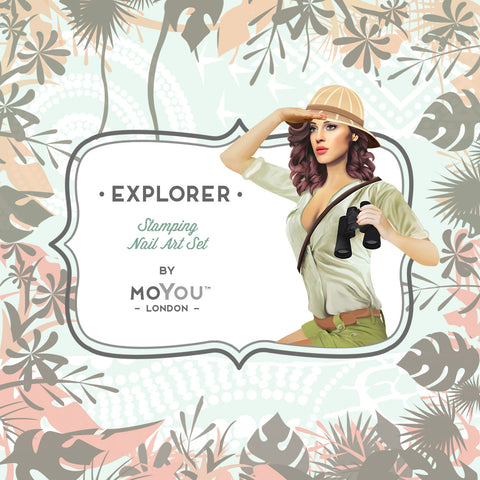 MoYou-London - Explorer 30