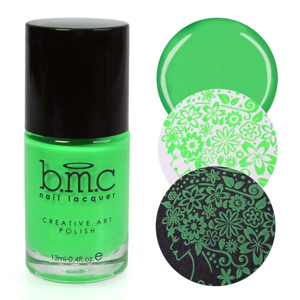 Maniology - Empire Club Stamping Polish