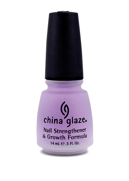 China Glaze - Nail Strengthener & Growth