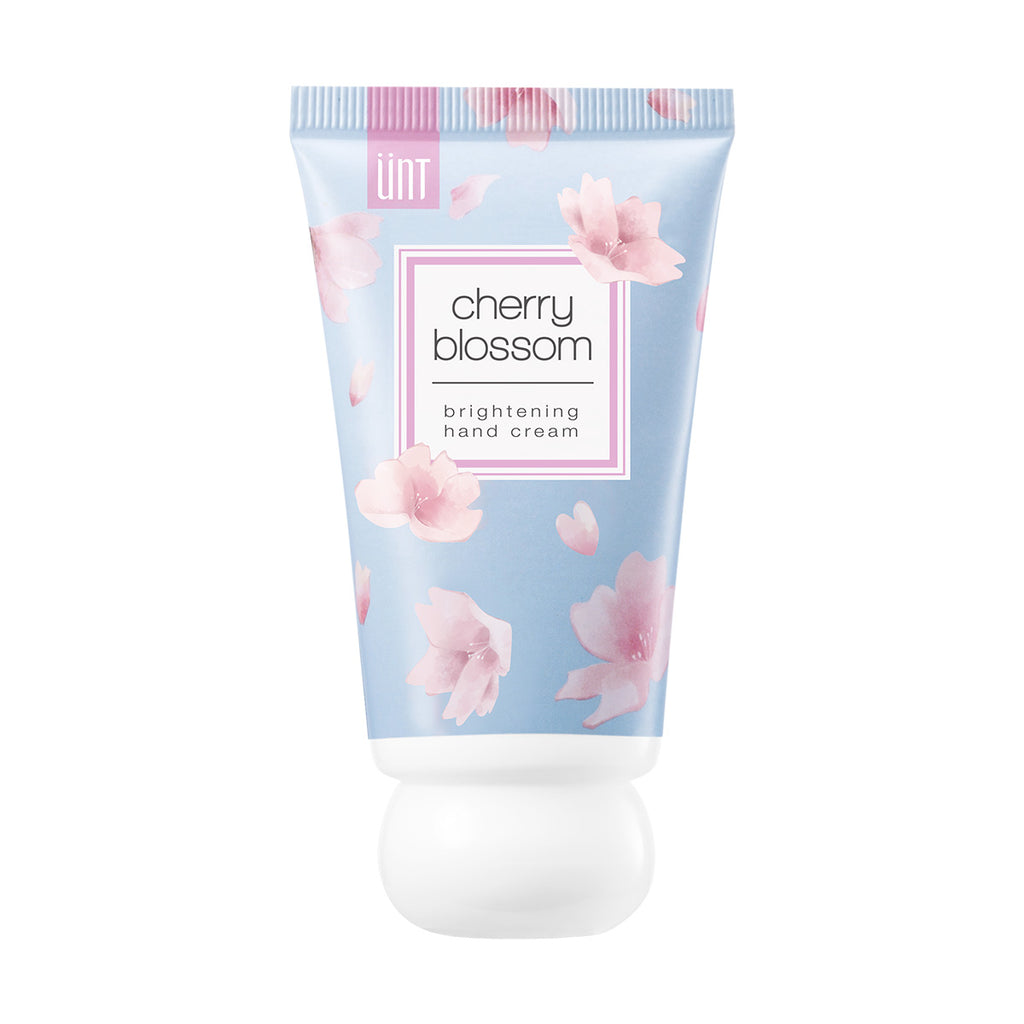UNT - Cherry Blossom Brightening Hand Cream