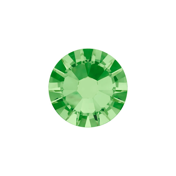 Swarovski Crystals - Peridot (140 pieces)