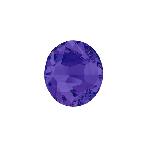 Swarovski Crystals - Purple Velvet (140 pieces)